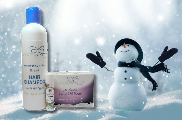 Gifts for mens skin care