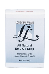 Emu oil beautiful skin beauty soap