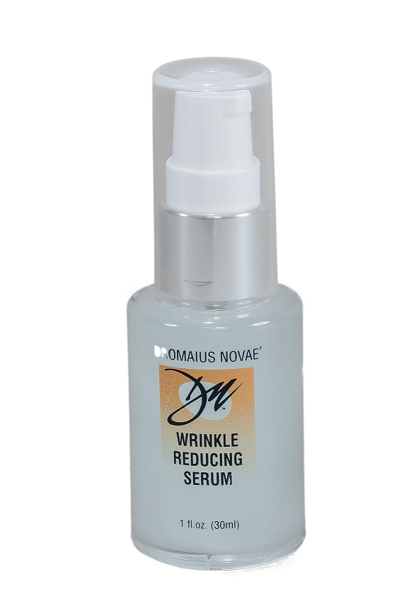 Wrinkle reducer, anti-aging, skin enhancer with Emu oil