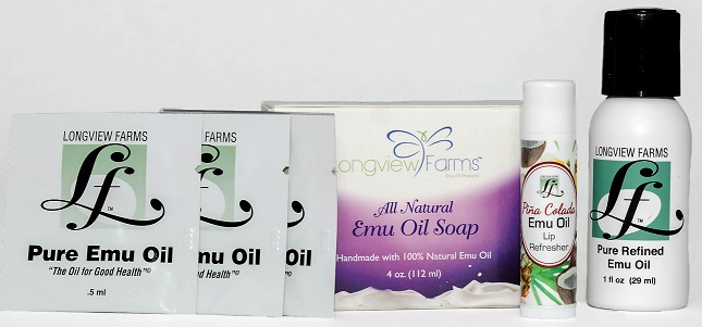 Pure Emu Oil Products Online Emu Oil Benefits Longview